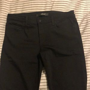 Joe's Tall Mid-rise Skinny Jeans